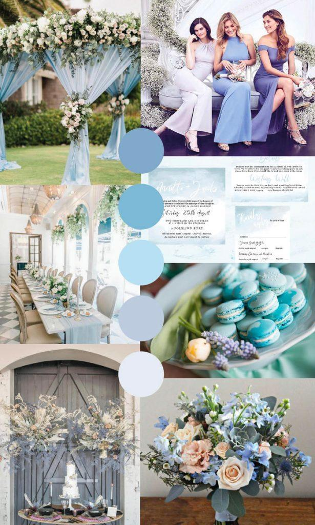Biggest Wedding Color Trends For 2020 Rio Roses